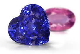 Lam ngọc - Sapphire